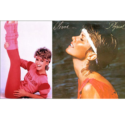 Get Physical: Olivia Newton John