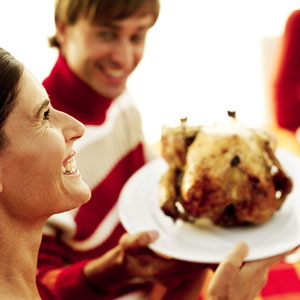 Holiday Survival: Keep the Celebrations Short