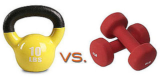 Kettlebells vs. Dumbbells: Which Is Better