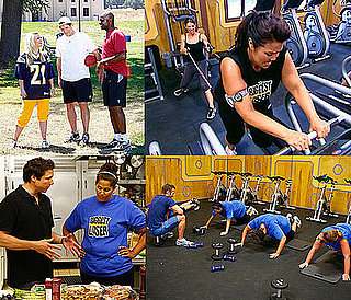 Biggest Loser Families Recap: NFL and Thanksgiving Week