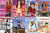 What&#039;s Your Favorite Health Magazine?