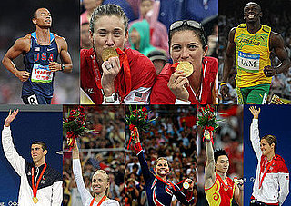 Who Is Your Favorite 2008 Summer Olympian?