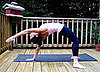6 of My Favorite Yoga Poses of 2008