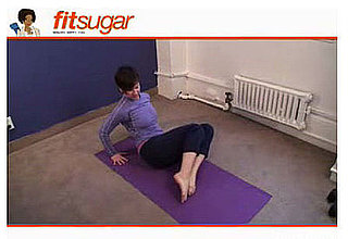 Tone Your Love Handles: Exercise Video