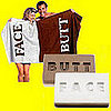 Product of the Day: Butt/Face Towel and Soap
