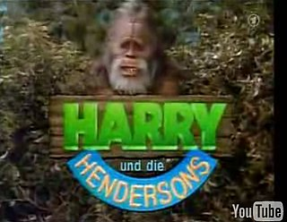 Flashback: Harry and the Hendersons