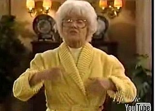 Tribute to Estelle Getty