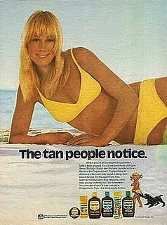 Flashback: The Tan People