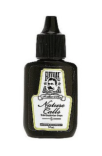 Product of the Day: Nature Calls Toilet Deodorizer Drops