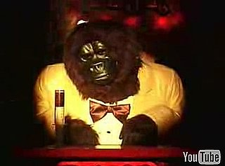"Rock-afire Explosion Sings ""Neighborhood #1"" by Arcade Fire"
