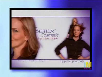 Botox: It's All About Expressing Yourself!