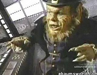 Craptastic! Leprechaun 4: In Space