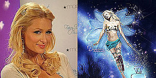 What Should Paris Hilton's New Perfume Really Be Called?