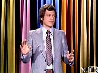 Flashback: David Letterman on The Johnny Carson Show