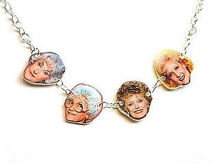 Product of the Day: Golden Girls Necklace