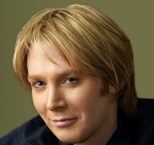 Clay Aiken's Mother's Day Greeting