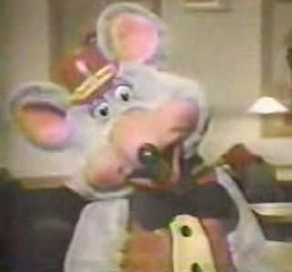 The Chuck E. Cheese Training Video