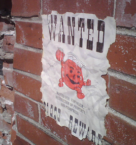 Wanted: The Kool-Aid Man