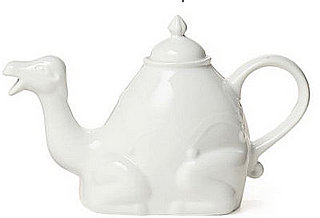 Chamomile Camel Teapot: Love It or Hate It?