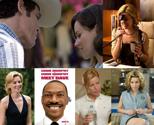 A Good Year For Elizabeth Banks