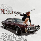 Neko Case's Middle Cyclone