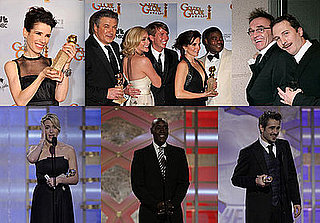 The 2009 Golden Globes: My Take