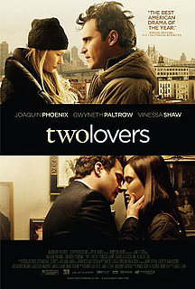 Trailer For Two Lovers: Intriguing or Lame?