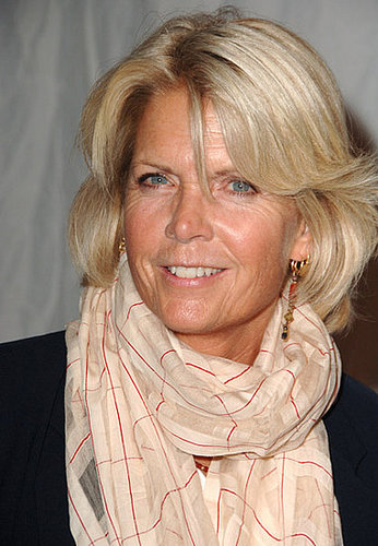 Biggest Victim of the Project Runway Debacle: Meredith Baxter