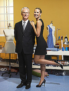 Project Runway Season Five Premieres July 16