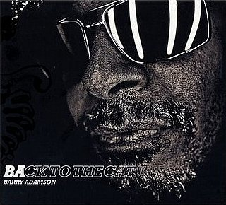"Song of the Day: Barry Adamson, ""Walk on Fire"""