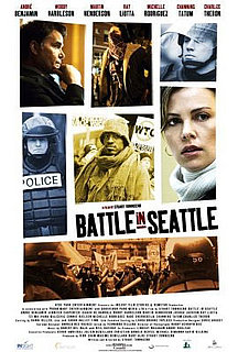 Battle in Seattle Trailer