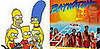 Which is More Salacious: The Simpsons or Baywatch?