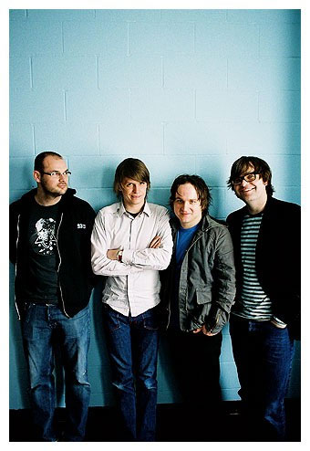 "Death Cab For Cutie Video: ""I Will Possess Your Heart"""