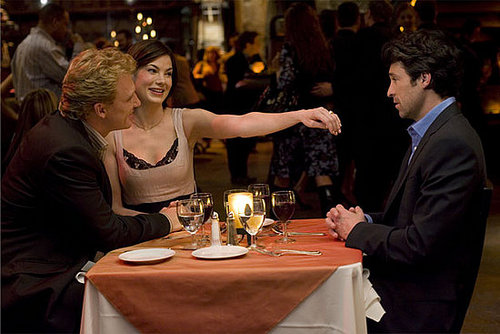 Movie Review: Made of Honor