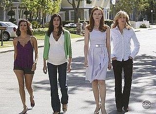 "Desperate Housewives Rundown Episode 15, ""Mother Said"""