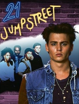 Did You Watch 21 Jump Street?