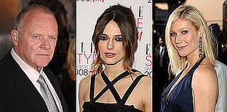 King Lear Movie Casting: Keira, Gwyneth and Sir Anthony