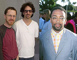 Spike Lee at Cannes, Coen Brothers