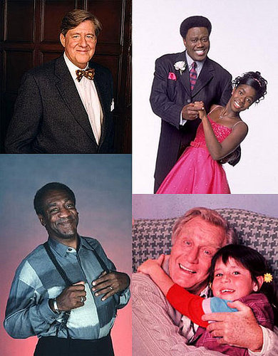 A Father's Day Quiz: Beloved TV Dads