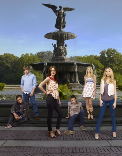 Gossip Girl Spinoff in the Works