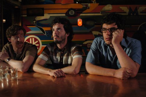 A Nomination for Flight of the Conchords