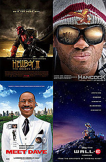 Which Movie Do You Most Want to See This Weekend?