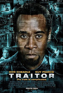 Trailer for Traitor