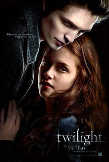 Second Trailer for Twilight