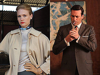 Mad Men Marathon