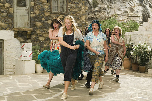Review of Mamma Mia!