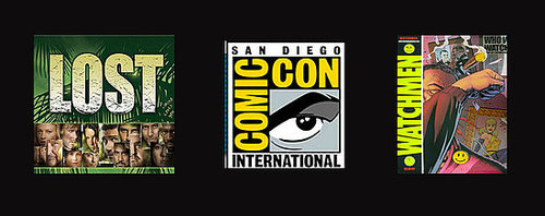 I'm So Psyched — I'm Going to Comic-Con!