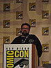 Lucy Lawless Tells Kevin Smith What's What at Comic-Con