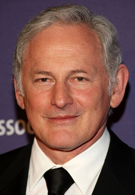 Interview with Victor Garber from Alias and Eli Stone