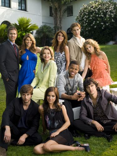 Is Your Excitement For 90210 a 9 — or a 0?